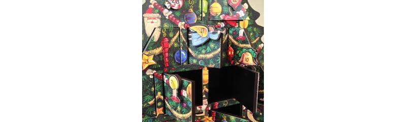 大阪府堺市でクリスマスのリースを探すのなら、プリザーブドフラワーがおススメ